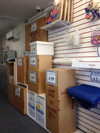 TownCentre Self Storage 345 Town Centre Terrace Brentwood, CA - Photo 10