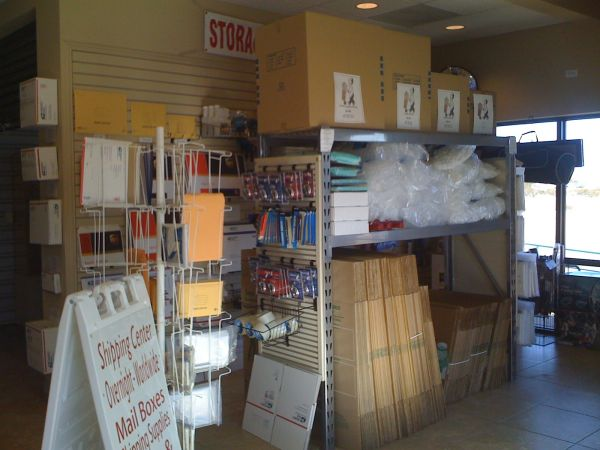 Got Storage 12276 Cobalt Road Victorville, CA - Photo 1
