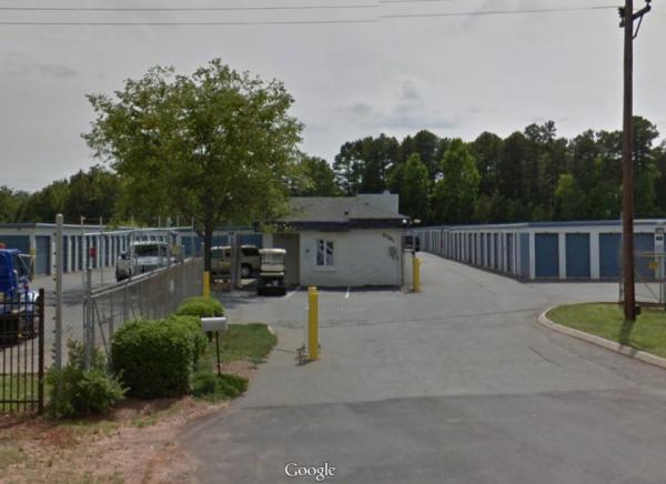 Brookshire Mini Storage 5701 Brookshire Boulevard Charlotte, NC - Photo 2