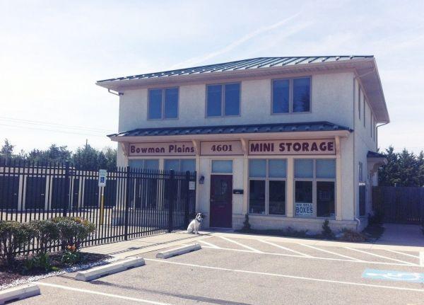 Bowman Plains Mini Storage 4601 Navistar Drive Frederick, MD - Photo 0