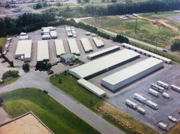 Bowman Plains Self Storage 4601 Navistar Drive Frederick, MD - Photo 3