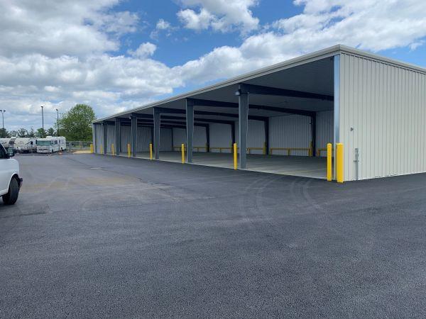 Bowman Plains Self Storage 4601 Navistar Drive Frederick, MD - Photo 4