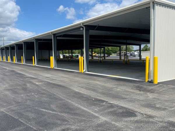 Bowman Plains Self Storage 4601 Navistar Drive Frederick, MD - Photo 5