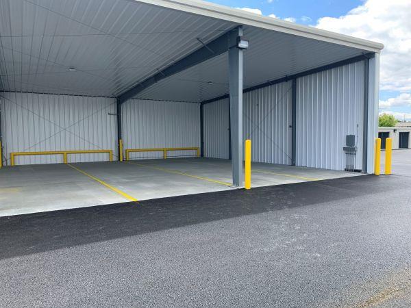 Bowman Plains Self Storage 4601 Navistar Drive Frederick, MD - Photo 6