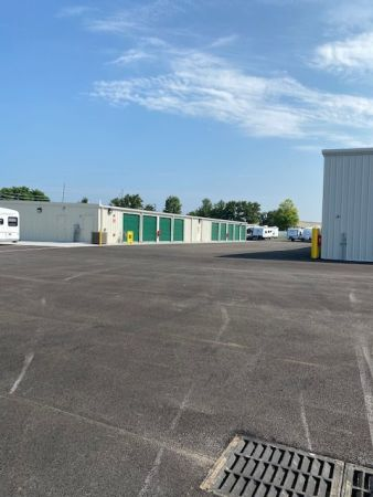 Bowman Plains Self Storage 4601 Navistar Drive Frederick, MD - Photo 8