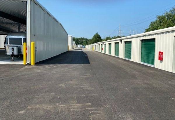 Bowman Plains Self Storage 4601 Navistar Drive Frederick, MD - Photo 11