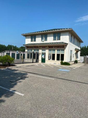Bowman Plains Self Storage 4601 Navistar Drive Frederick, MD - Photo 12