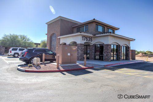 CubeSmart Self Storage - Queen Creek - 17635 East Riggs Rd 17635 East Riggs Road Queen Creek, AZ - Photo 0