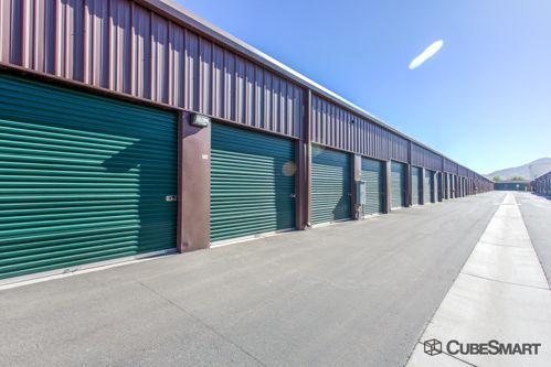 CubeSmart Self Storage - Queen Creek - 17635 East Riggs Rd 17635 East Riggs Road Queen Creek, AZ - Photo 1