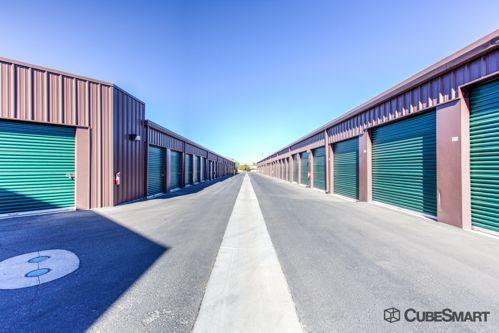 CubeSmart Self Storage - Queen Creek - 17635 East Riggs Rd 17635 East Riggs Road Queen Creek, AZ - Photo 2