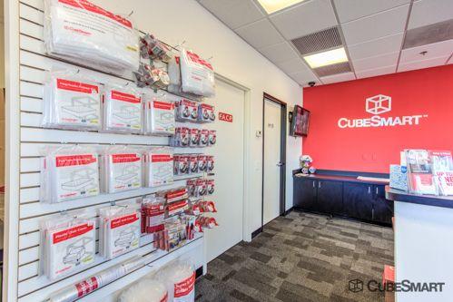 CubeSmart Self Storage - Queen Creek - 17635 East Riggs Rd 17635 East Riggs Road Queen Creek, AZ - Photo 5