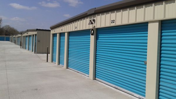 AAA Storage - Longmont, CO 80503 2505 3rd Avenue Longmont, CO - Photo 3