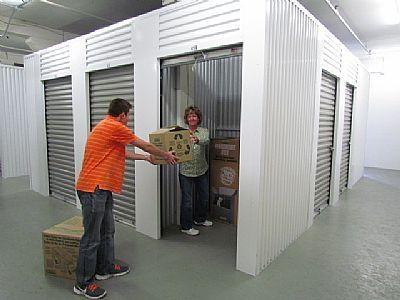 The Storage Loft 1215 Leavenworth St Omaha, NE - Photo 1