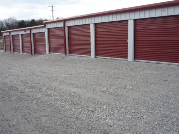 The Storage Lot 104 Amber Way Dr Catawissa, MO - Photo 1
