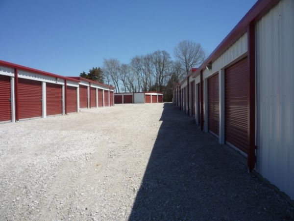 The Storage Lot 104 Amber Way Dr Catawissa, MO - Photo 0