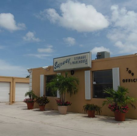 Safeway Storage & Warehouse 709 Commerce Way Jupiter, FL - Photo 0