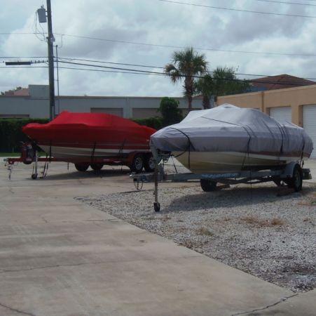 Safeway Storage & Warehouse 709 Commerce Way Jupiter, FL - Photo 4