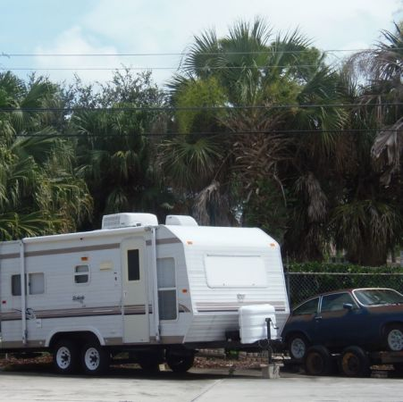 Safeway Storage & Warehouse 709 Commerce Way Jupiter, FL - Photo 5