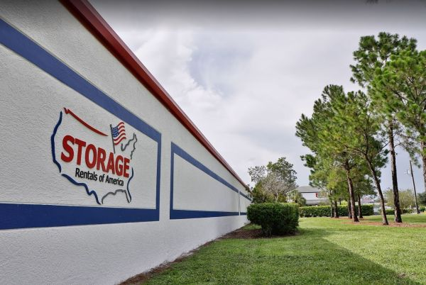 Storage Rentals of America - Riverview 13414 Lincoln Road Riverview, FL - Photo 0