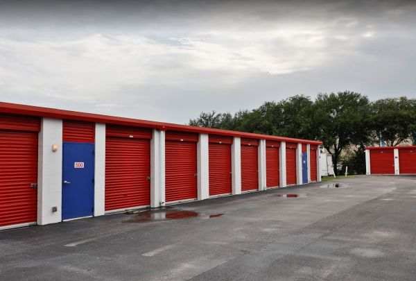 Storage Rentals of America - Riverview 13414 Lincoln Road Riverview, FL - Photo 2