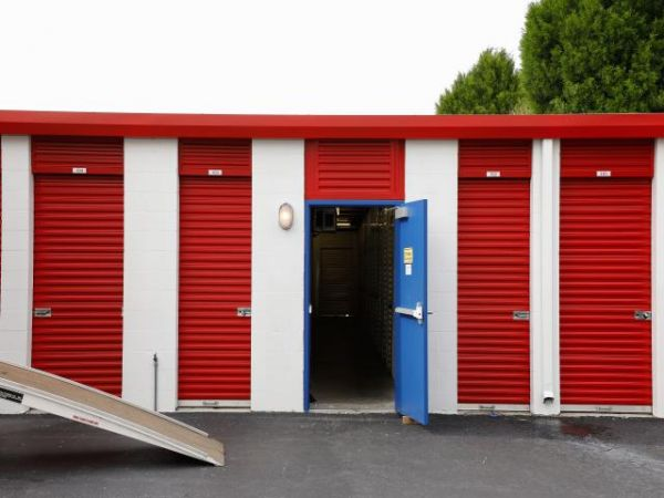 Storage Rentals of America - Riverview 13414 Lincoln Road Riverview, FL - Photo 3