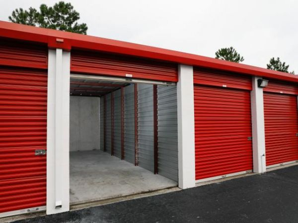 Storage Rentals of America - Riverview 13414 Lincoln Road Riverview, FL - Photo 6