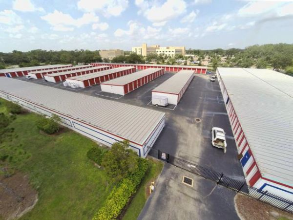 Storage Rentals of America - Riverview 13414 Lincoln Road Riverview, FL - Photo 7