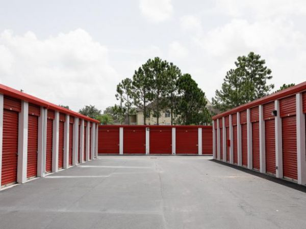 Storage Rentals of America - Riverview 13414 Lincoln Road Riverview, FL - Photo 8
