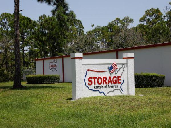 Storage Rentals of America - Hobe Sound - 12825 SE Suzanne Dr 12825 SE Suzanne Dr Hobe Sound, FL - Photo 1