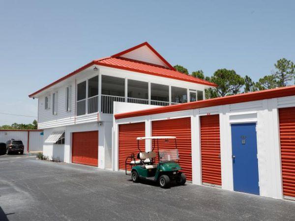 Storage Rentals of America - Hobe Sound - 12825 SE Suzanne Dr 12825 SE Suzanne Dr Hobe Sound, FL - Photo 2