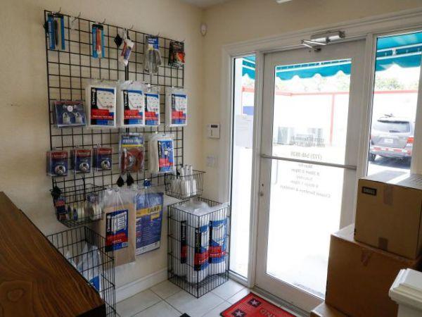Storage Rentals of America - Hobe Sound - 12825 SE Suzanne Dr 12825 SE Suzanne Dr Hobe Sound, FL - Photo 5