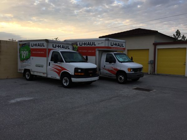 Storage Rentals of America - Lehigh Acres 1124 Village Lakes Boulevard Lehigh Acres, FL - Photo 3