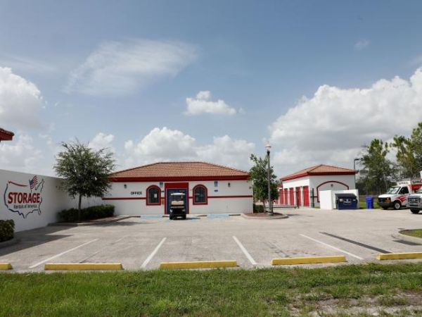Storage Rentals of America - Lehigh Acres 1124 Village Lakes Boulevard Lehigh Acres, FL - Photo 6