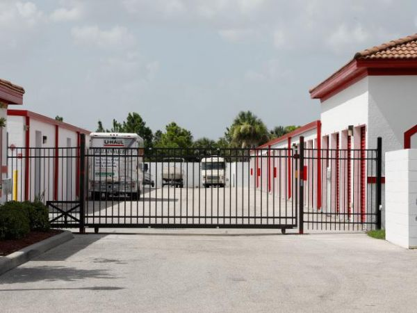 Storage Rentals of America - Lehigh Acres 1124 Village Lakes Boulevard Lehigh Acres, FL - Photo 7