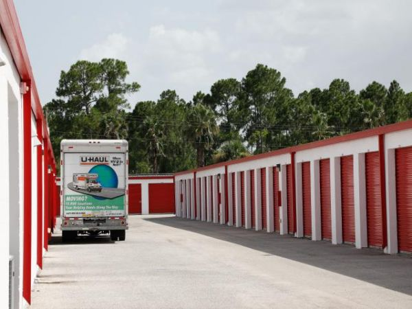Storage Rentals of America - Lehigh Acres 1124 Village Lakes Boulevard Lehigh Acres, FL - Photo 8
