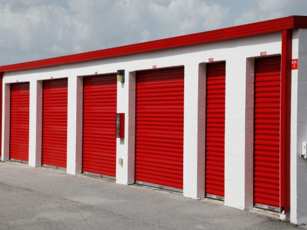Storage Rentals of America - Lehigh Acres 1124 Village Lakes Boulevard Lehigh Acres, FL - Photo 10