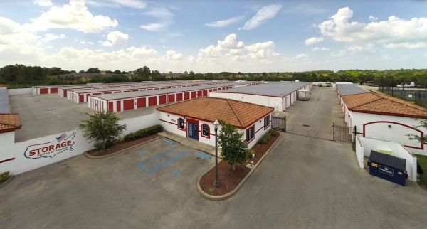 Storage Rentals of America - Lehigh Acres 1124 Village Lakes Boulevard Lehigh Acres, FL - Photo 11