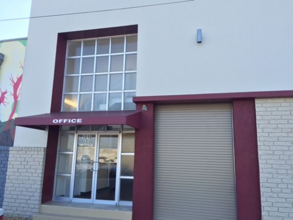 Storage Rentals of America - West Palm Beach 1016 Clare Ave #3 West Palm Beach, FL - Photo 2