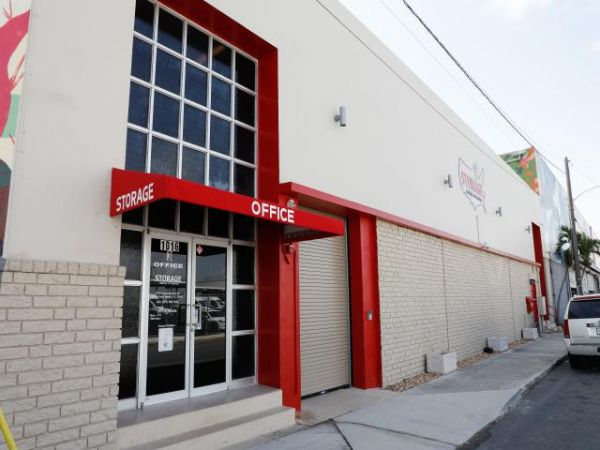 Storage Rentals of America - West Palm Beach 1016 Clare Ave #3 West Palm Beach, FL - Photo 0