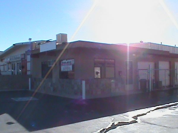 Attrayant ... Storage Solution Yucca Valley (West)7032 Old Woman Springs Rd   Yucca  Valley, ...