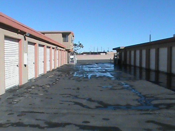 Storage Solution Yucca Valley (West) 7032 Old Woman Springs Rd Yucca Valley, CA - Photo 3