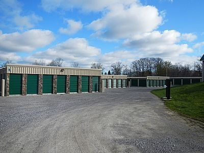 Millfair Self Storage 6000 Sterrettania Rd Fairview, PA - Photo 1