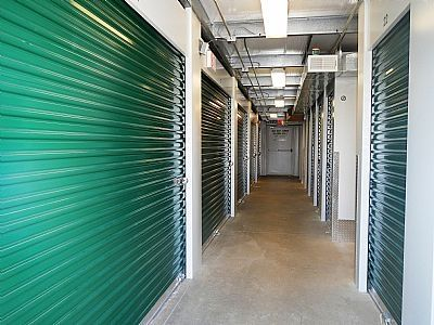 Millfair Self Storage 6000 Sterrettania Rd Fairview, PA - Photo 3