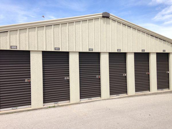 16th Street Storage 4515 Northwest 16th Street Oklahoma City, OK - Photo 2