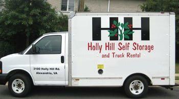 Holly Hill Self Storage 3100 Holly Hill Rd Alexandria, VA - Photo 7