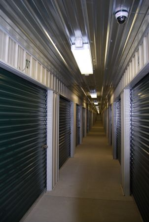 Storage Rentals of America - Willard 730 East Tiffin Street Willard, OH - Photo 2