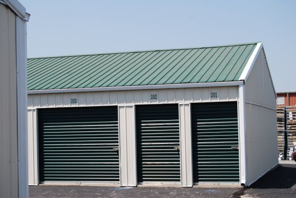 Storage Rentals of America - Willard 730 East Tiffin Street Willard, OH - Photo 3