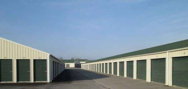 Storage Rentals of America - Willard 730 East Tiffin Street Willard, OH - Photo 4