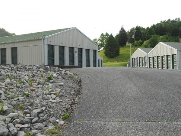 Storage Rentals of America - Ashland 6800 Midland Trail Road Ashland, KY - Photo 3