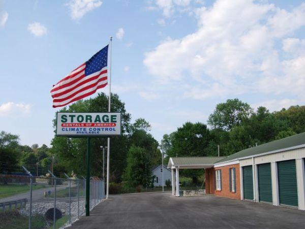 Storage Rentals of America - Ashland 6800 Midland Trail Road Ashland, KY - Photo 0